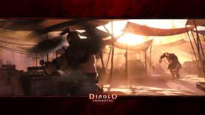 D:I - Reveal Cinematic #11: Brawl II
