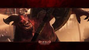 D:I - Reveal Cinematic #12: Brawl III - Axe