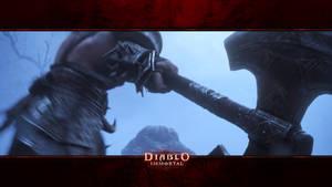 D:I - Reveal Cinematic #13: Brawl IV - Snow