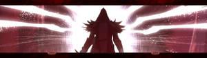 D:I - Reveal Cinematic Ultrawide II: Tyrael