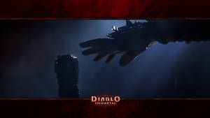 D:I - Reveal Cinematic #15: Brawl VI - Reach