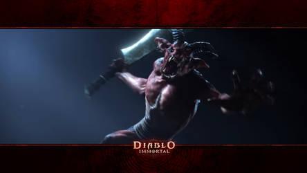D:I - Reveal Cinematic #16: Brawl VII - Above!