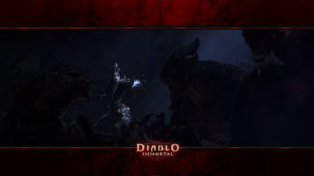 D:I - Reveal Cinematic #18: Enter the Wizard I