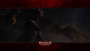 D:I - Reveal Cinematic #26: Fury V