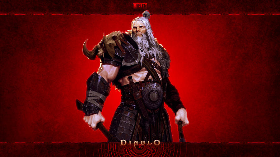 Diablo - BlizzCon 2019