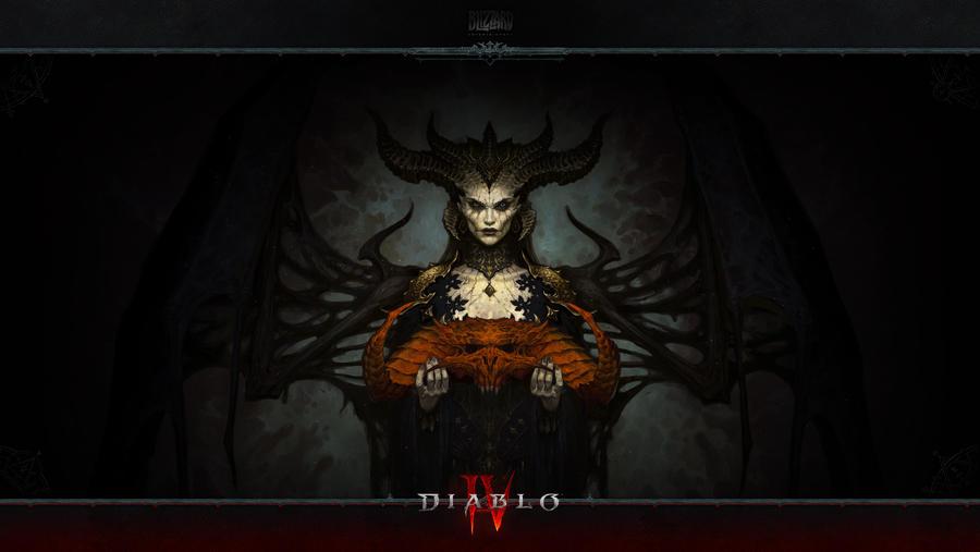Diablo IV: Lilith