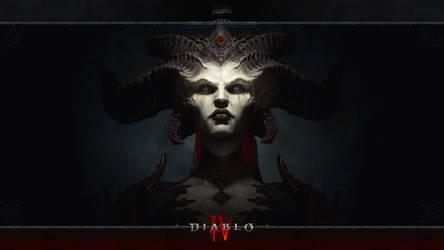 Diablo IV: Lilith III by Holyknight3000