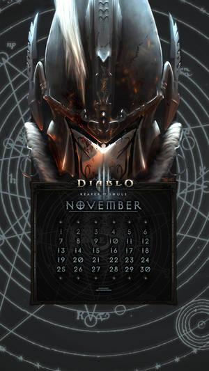 Cal. Mobile #33: Uni November - Roland's Ascension