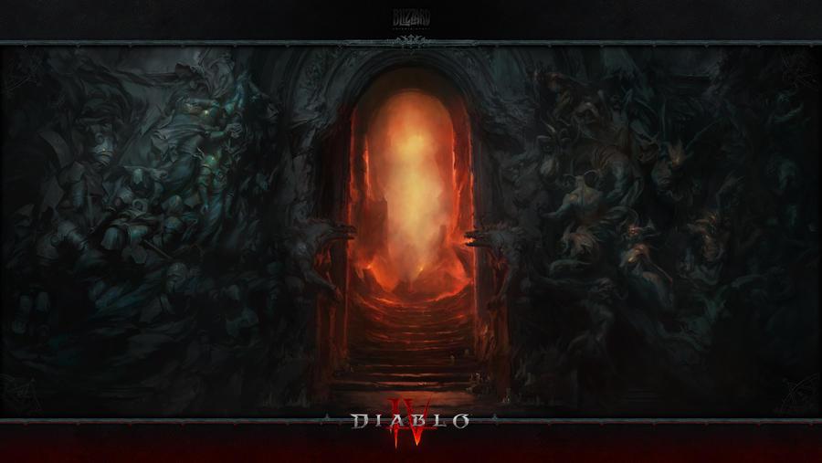 Diablo IV #4: Hellgate