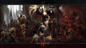 Diablo IV: #5 Creation