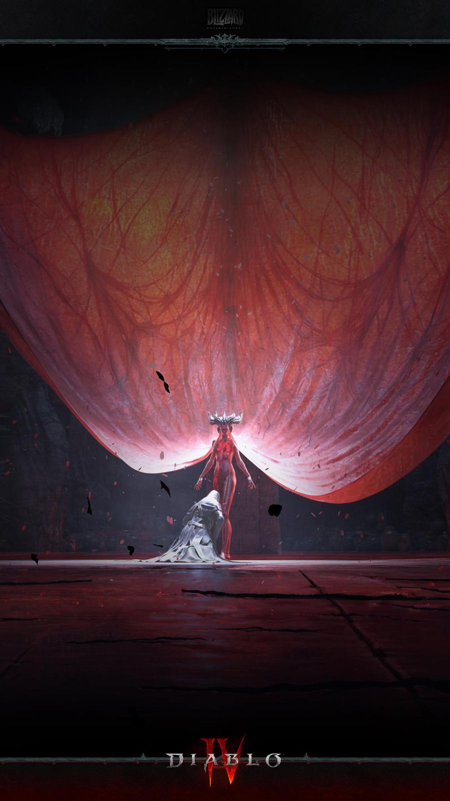 Diablo IV Mobile #2: Lilith II