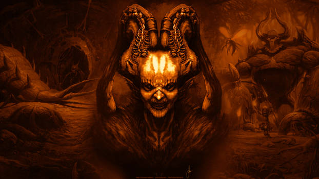 Looking for Baal? Diablo 2 20th Anniversary
