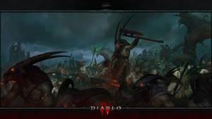 Diablo IV #8 Goatmen