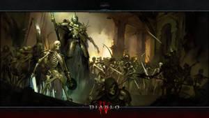 Diablo IV #9: The Skeleton Family