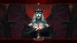 Diablo Immortal 2021 #2: The Countess