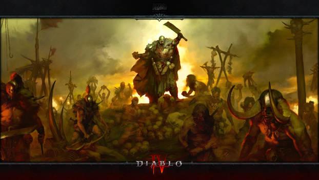 Diablo IV #11: The Cannibal Family
