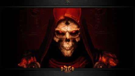 Diablo II: Resurrected #1: The Dark Wanderer by Holyknight3000