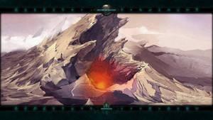 Locations III #8: Arreat Crater II