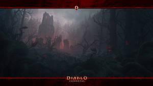 Diablo Immortal 2021 #6: Darkwood