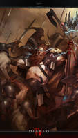 Diablo IV Mobile #6a: Heroes - Druid