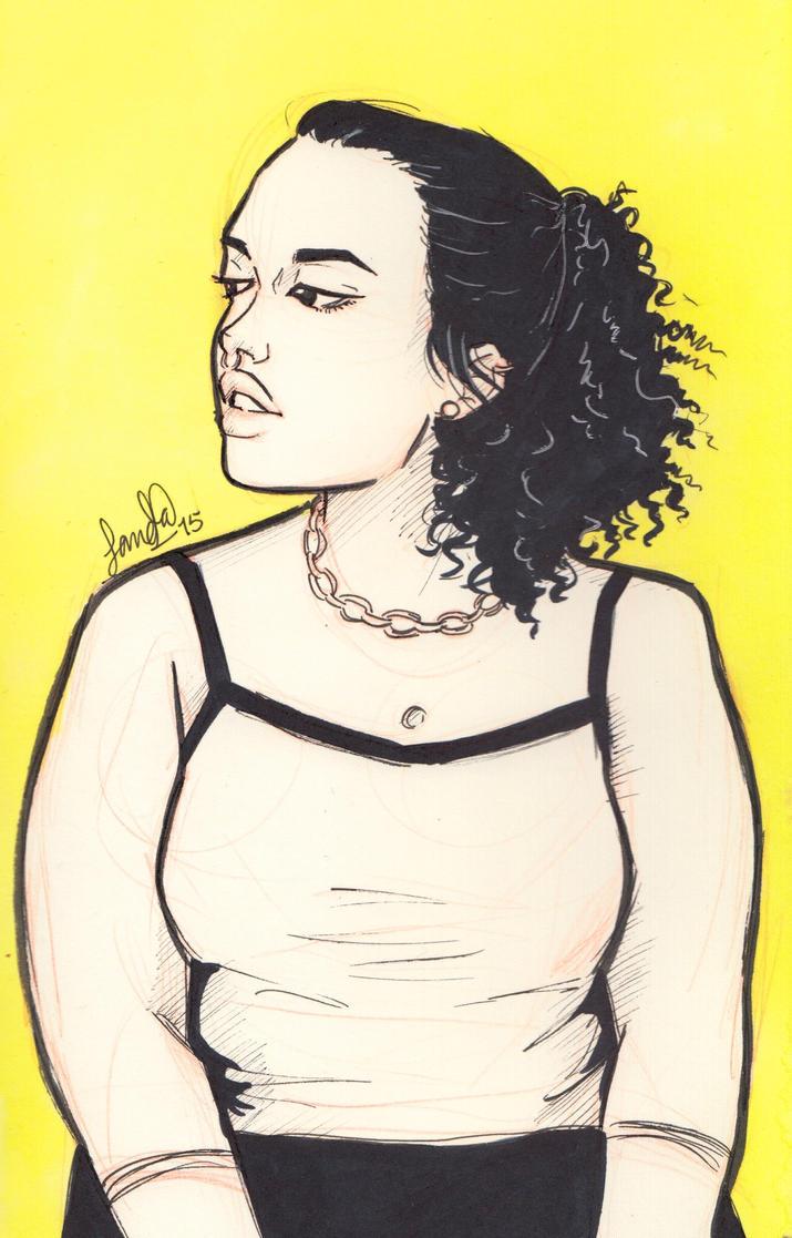 Girl 2 by Sandra-13