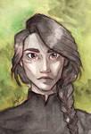 THG- Katniss