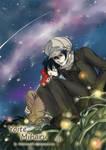 Yoite and Miharu_ sky night