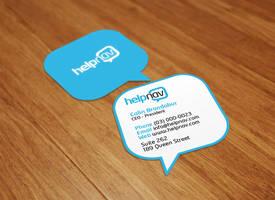 HelpNav Cards by thearslan
