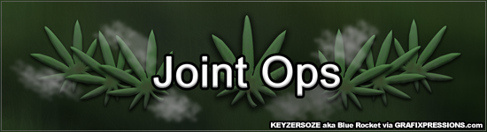 Joint Ops by KeyzerSoze