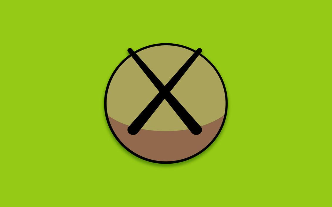 KAWS X XBOX by KeyzerSoze