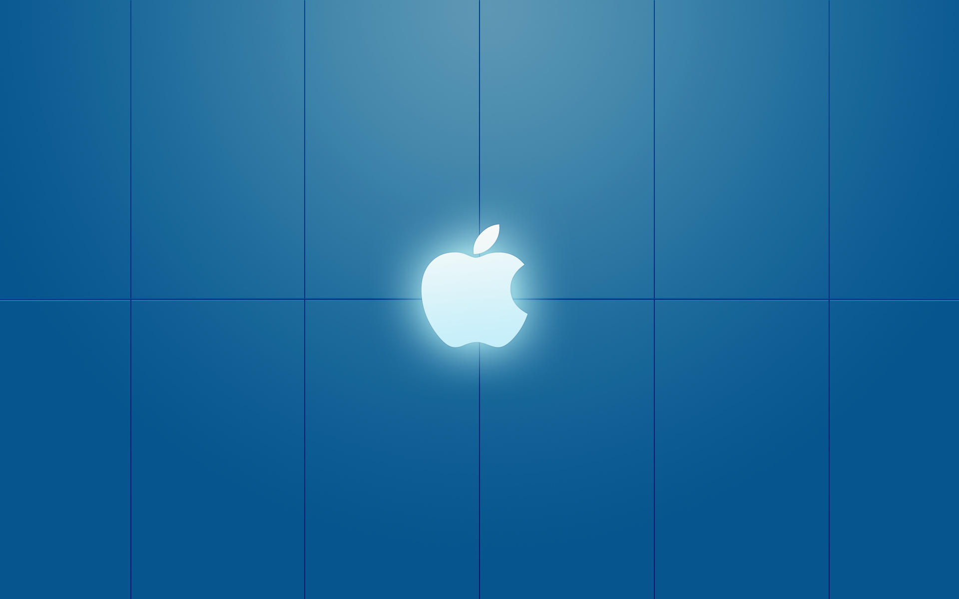 Moonlit Apple Store by KeyzerSoze