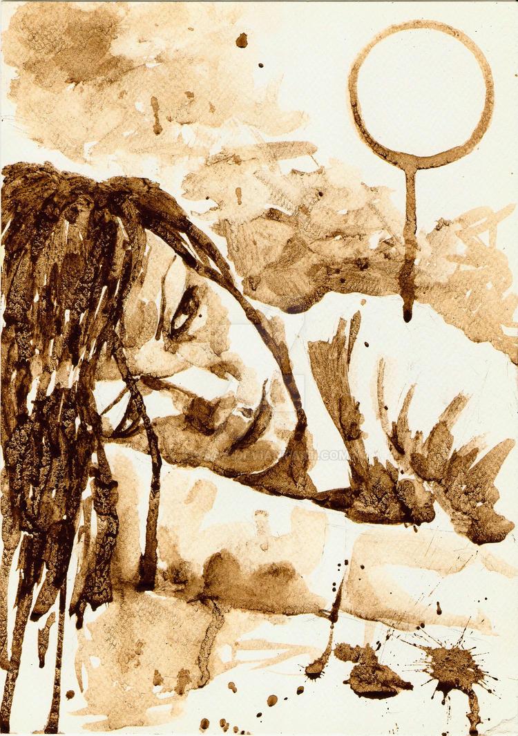Wake Up, Sunshine by kivaaa
