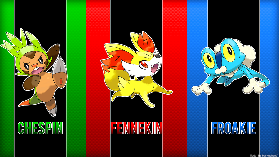 POKEMON X AND Y 3DS IN PC BY CITRA EMULATOR(DOWNLOAD …