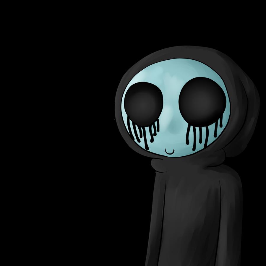 Related to Eyeless Jack - Creepypasta — Scary Paranormal Stories: http://www.liupis.com/eyeless/eyeless-jack.html