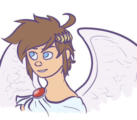 Angelface by Blaisie