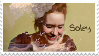 Stamp: Soley by sonickingscrewdriver