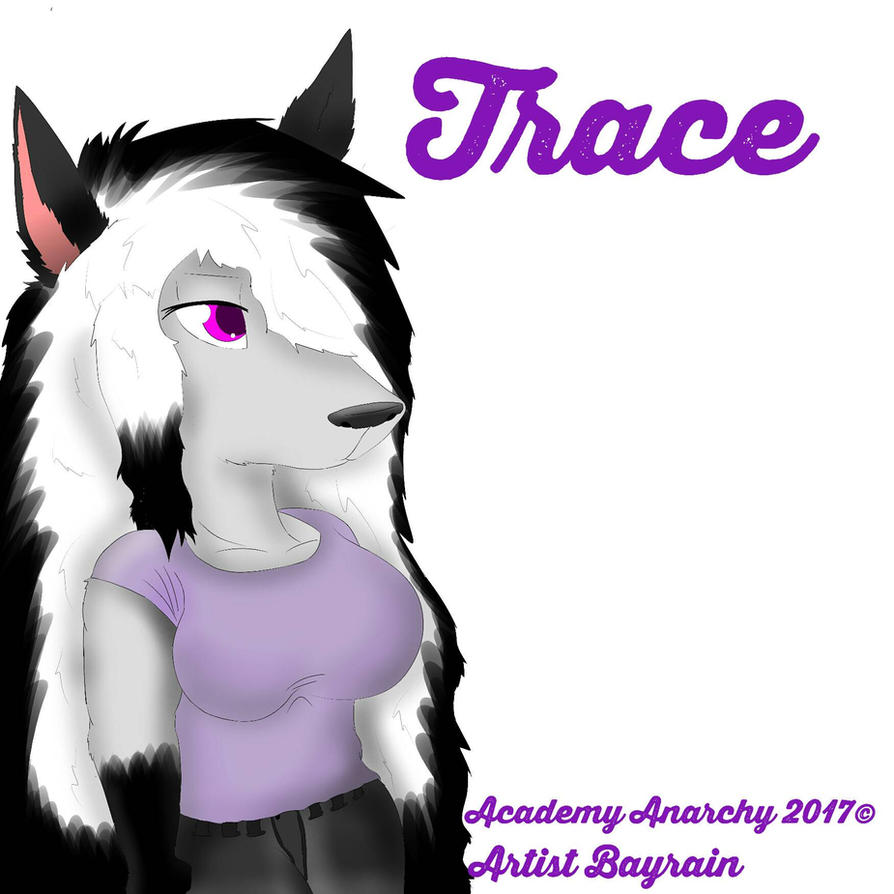 Trace by Bayrain