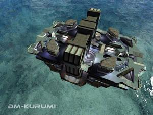 DM-Kurumi screenshot 4