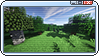 stamp: (minecraft) scenery 1 by stampaccount