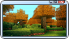 stamp: (minecraft) scenery 4 by stampaccount