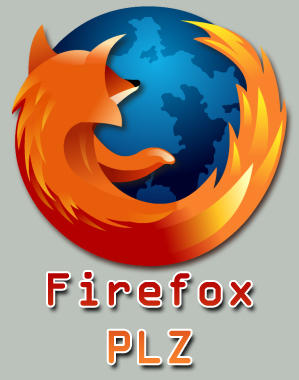 Firefox PLZ ID by Firefoxplz