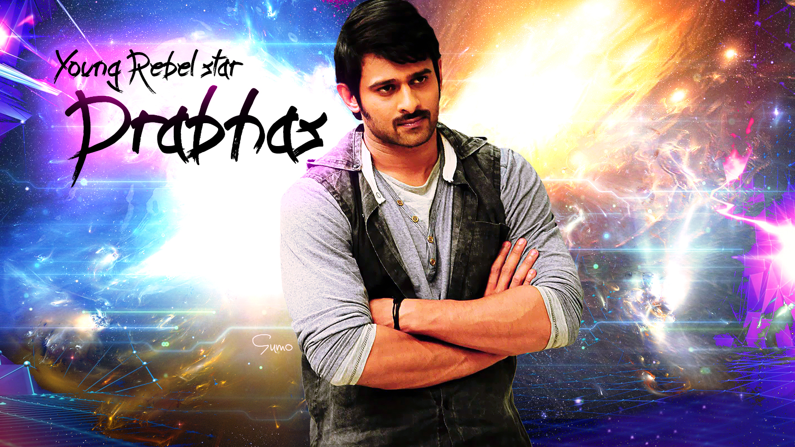 prabhas darling lovely by sumanth0019 on deviantart prabhas darling lovely by