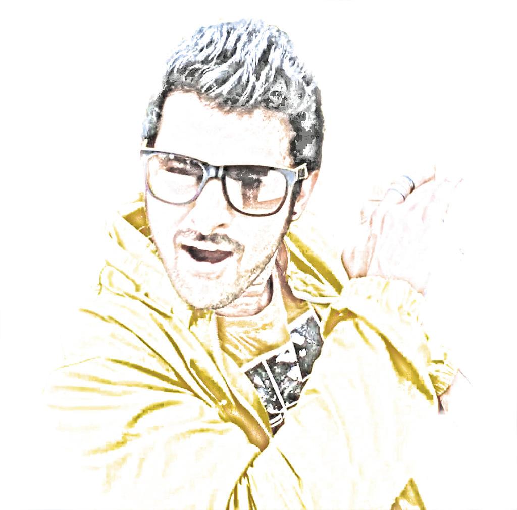 Prabhas Pencil Sketch Foto 3 By Sumanth0019 On DeviantArt