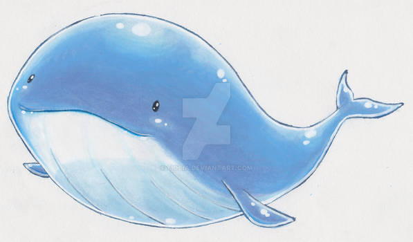 Fat Whale