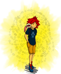 Makoto RPG Chara