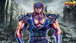 Hokuto no Ken Ken Wallpaper by SosakeKienzle89 by SosakeKienzle89