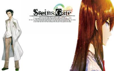 Steins Gate Wallpaper by SosakeKienzle89 by SosakeKienzle89
