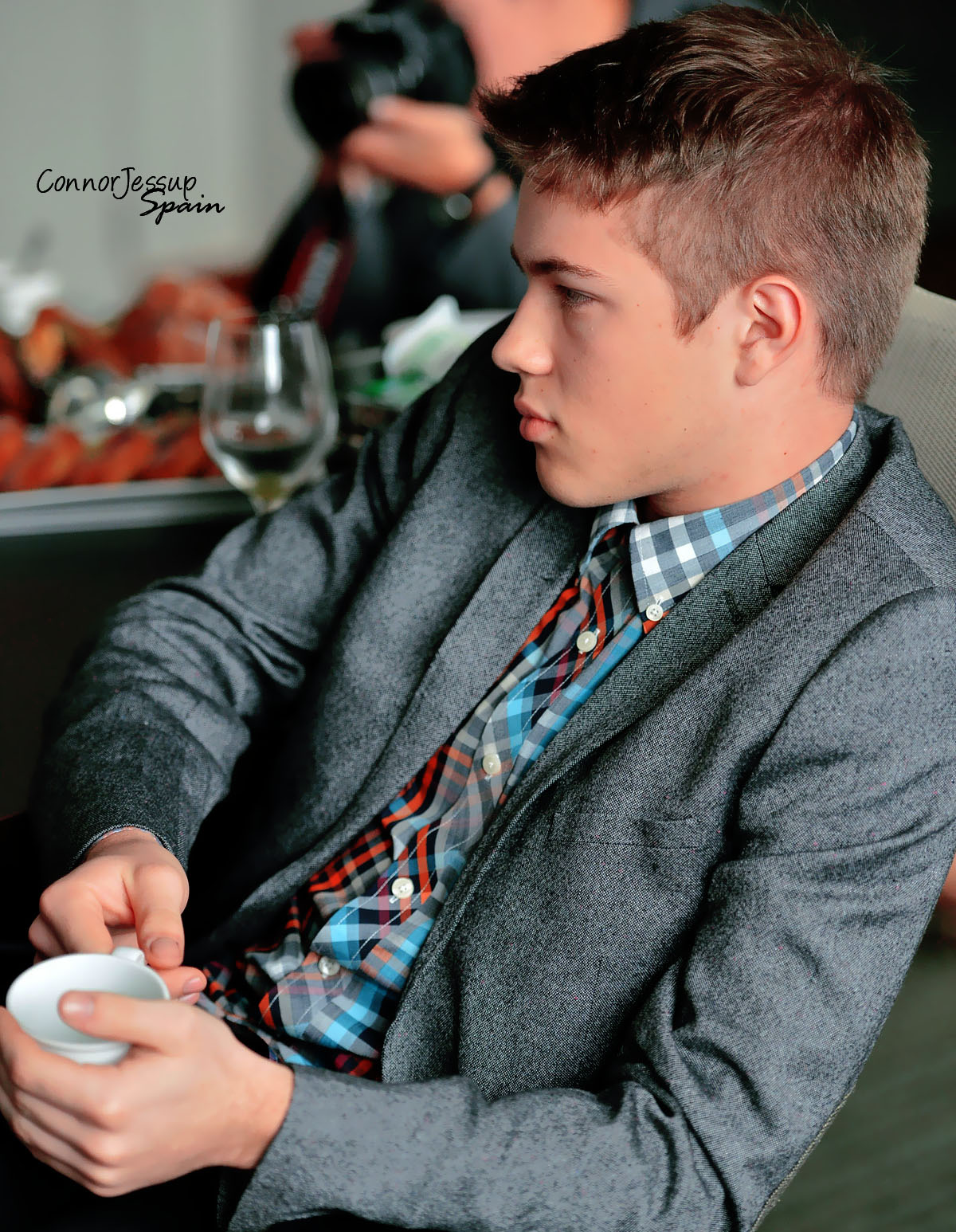 connor jessup filmography