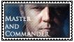Stamp - Master and Commander by Tarunyada