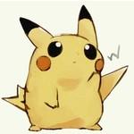 Pikachu by maximumangel12